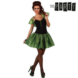 Costume for Adults Th3 Party 60s M/L