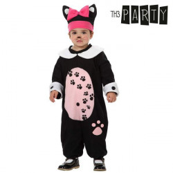 """Costume for Babies Th3 Party Little cat """"0-6 Months"""""""