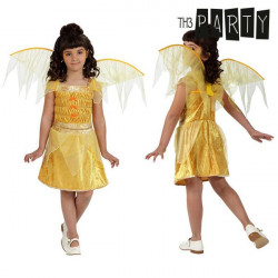 "Costume for Children Th3 Party Fairy of summer ""7-9 Years"""