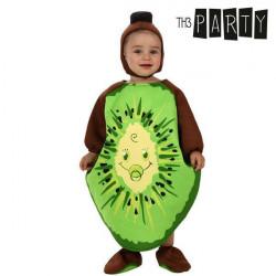 Costume per Neonati Th3 Party Kiwi 0-6 Mesi