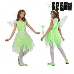 "Costume for Children Th3 Party Fairy ""10-12 Years"""