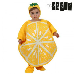 """Costume for Babies Th3 Party Lemon """"0-6 Months"""""""