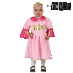 """Costume for Babies Th3 Party Princess """"0-6 Months"""""""