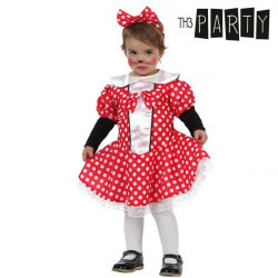 "Costume for Babies Th3 Party Boastful little rat ""6-12 Months"""