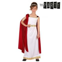 Costume per Bambini Th3 Party Romano 3-4 Anni
