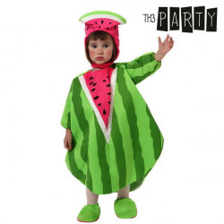 "Costume for Babies Th3 Party Watermelon ""0-6 Months"""