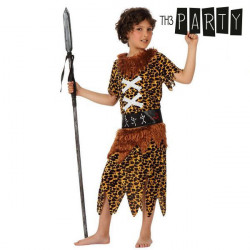"""Costume for Children Th3 Party Troglodyte """"3-4 Years"""""""