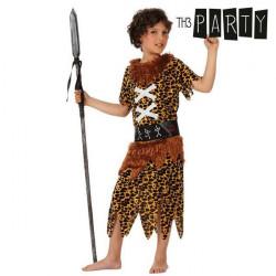 Costume per Bambini Th3 Party Troglodita 5-6 Anni