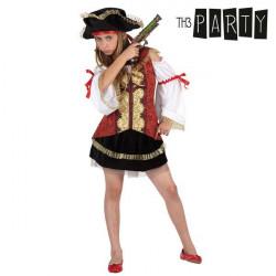 """Disfraz para Niños Pirata """"3-4 Años"""""""