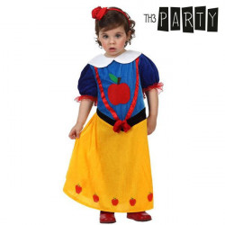 "Costume for Babies Th3 Party Snow white ""0-6 Months"""
