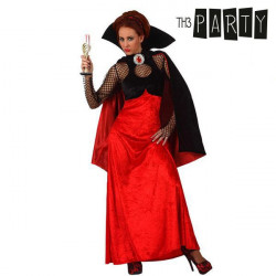 Costume per Adulti Th3 Party Vampiro donna XL