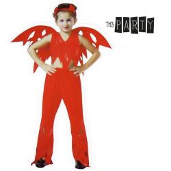 Déguisement pour Enfants Th3 Party 3293 Diablesse