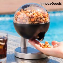 InnovaGoods Dispenser Automatico di Caramelle e Frutta Secca Mini