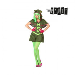 Costume for Adults Th3 Party Frog M/L