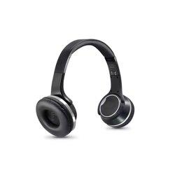 Adj 780-00031 Mobiles Headset Binaural Kopfband Schwarz
