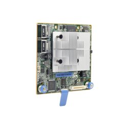 HPE P408i-a SR Gen10 controlado RAID PCI Express x8 3.0 12 Gbit/s