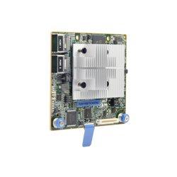 HPE P408i-a SR Gen10 contrôleur RAID PCI Express x8 3.0 12 Gbit/s