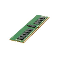 HPE 16GB DDR4-2400 module de mémoire 16 Go 2400 MHz ECC