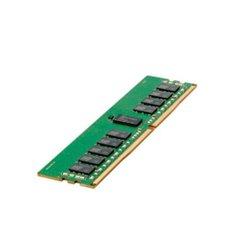 HPE 32GB (1x32GB) Dual Rank x4 DDR4-2666 CAS-19-19-19 Registered memory module 2666 MHz ECC