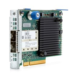 HPE Ethernet 10/25Gb 2-port 640FLR-SFP28 100000 Mbit/s Interno