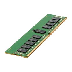 HPE 16GB (1x16GB) Dual Rank x8 DDR4-2666 CAS-19-19-19 Registered memory module 2666 MHz ECC