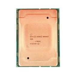 HPE Intel Xeon Bronze 3106 processeur 1,7 GHz 11 Mo L3