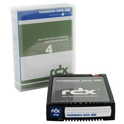 Tandberg Data RDX QuikStor 4TB 4000 GB 8824-RDX