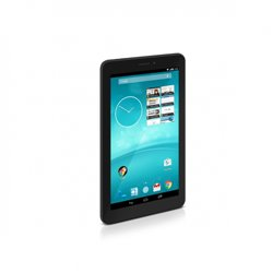 Trekstor SurfTab breeze 7.0 quad 3G 8 GB Schwarz