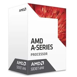AMD A series A10-9700 Prozessor 3,5 GHz Box 2 MB L2
