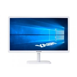 """YASHI Tokyo AY21311 54,6 cm (21.5"""") 1920 x 1080 pixels Intel® Core™ i3 de 7e génération i3-7100 4 Go DDR4-SDRAM 240 Go SSD Bla"""