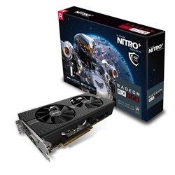 Sapphire NITRO+ Radeon RX 570 4 Go GDDR5