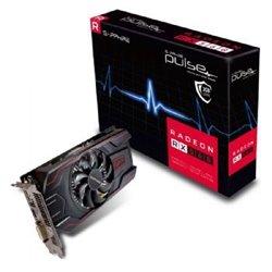 Sapphire 11267-19-20G carte graphique Radeon RX 560 2 Go GDDR5