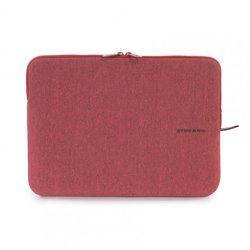 Tucano Mélange Second Skin Notebooktasche 35,6 cm (14 Zoll) Schutzhülle Rot