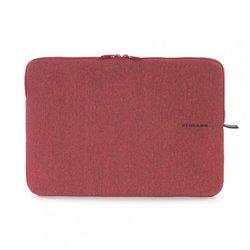 Tucano Mélange Second Skin Notebooktasche 39,6 cm (15.6 Zoll) Schutzhülle Rot