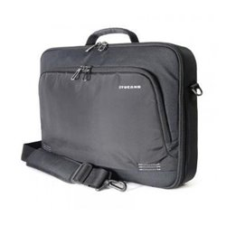 "Tucano BFOR15 notebook case 39.6 cm (15.6"") Briefcase Black"