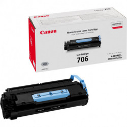 Canon 706 Original Black 1 pc(s)