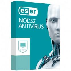 ESET NOD32 Antivirus Licencia básica 1 licencia(s) 1 año(s)