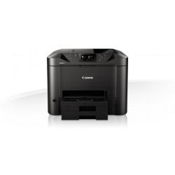 Canon MAXIFY MB5450 Inkjet 600 x 1200 DPI A4 Wi-Fi