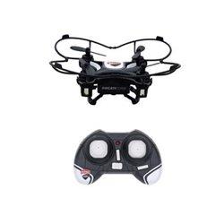 Dromocopter Ducati Corse caméra drone Noir 4 rotors 120 mAh