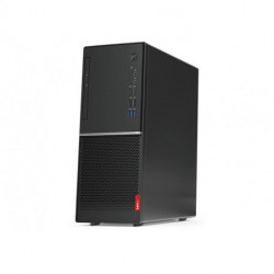 Lenovo V530 8th gen Intel® Core™ i3 i3-8100 4 GB DDR4-SDRAM 1000 GB HDD Black Tower PC 10TV0017IX