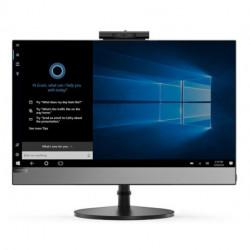 Lenovo V530 54.6 cm (21.5) 1920 x 1080 pixels 7th gen Intel® Core™ i5 8 GB DDR4-SDRAM 1000 GB HDD Black All-in-One workstation
