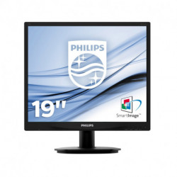Philips S Line LED-backlit LCD monitor 19S4QAB/00