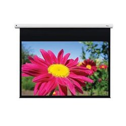 "Optoma DE-1123EGA projection screen 3.12 m (123"") 16:10"