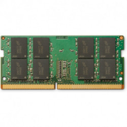 HP 8GB DDR4-2400 non-ECC RAM