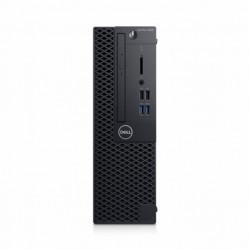 DELL OptiPlex 3060 Intel® Core™ i5 der achten Generation i5-8500 8 GB DDR4-SDRAM 256 GB SSD Schwarz SFF PC 1D1G7