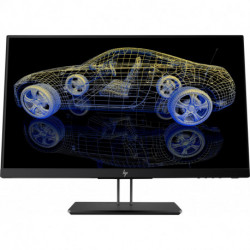 HP Z23n G2 LED display 58.4 cm (23) Full HD Flat Black
