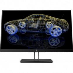 HP Z23n G2 LED display 58,4 cm (23) Full HD Noir 1JS06AT