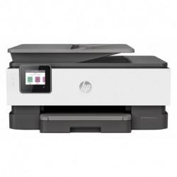 HP OfficeJet Pro 8022 A jet d'encre thermique 20 ppm 4800 x 1200 DPI A4 Wifi
