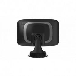 TomTom GO 6200 Navigationssystem 15,2 cm (6 Zoll) Touchscreen Fixed Schwarz, Grau