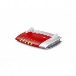 AVM FRITZ!Box 4020 routeur sans fil Fast Ethernet 3G 4G Rouge